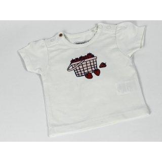 Impfs&Elfs T-Shirt Barkley slim elfenbein 50