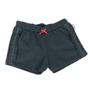 Sanetta Shorts grau