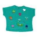 Catimini T-Shirt grün