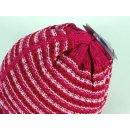 Maximo Mütze mit Bindeband