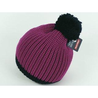 maximo Mädchen Mütze pink